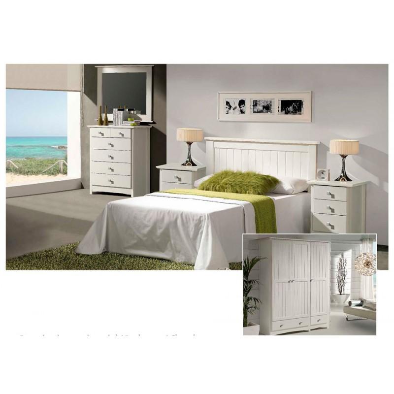 dormitorio muebles oca a